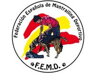 Federación Española de Mantrailing Deportivo-FEMD